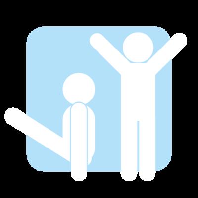 teamgym ikon på efterskole