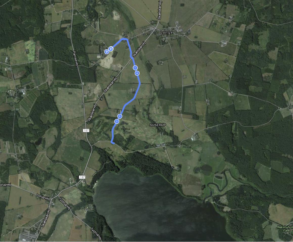 Sorø løbet 5 km