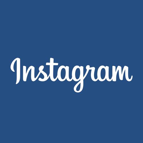 instagram ikon på efterskole