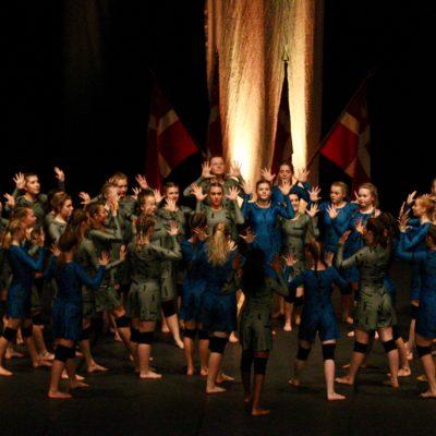 Dansepiger fra Sorø