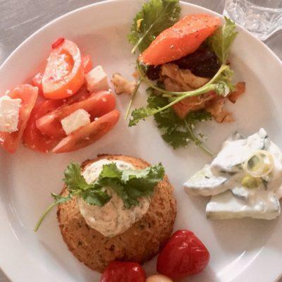 skøn mad på sorø efterskole