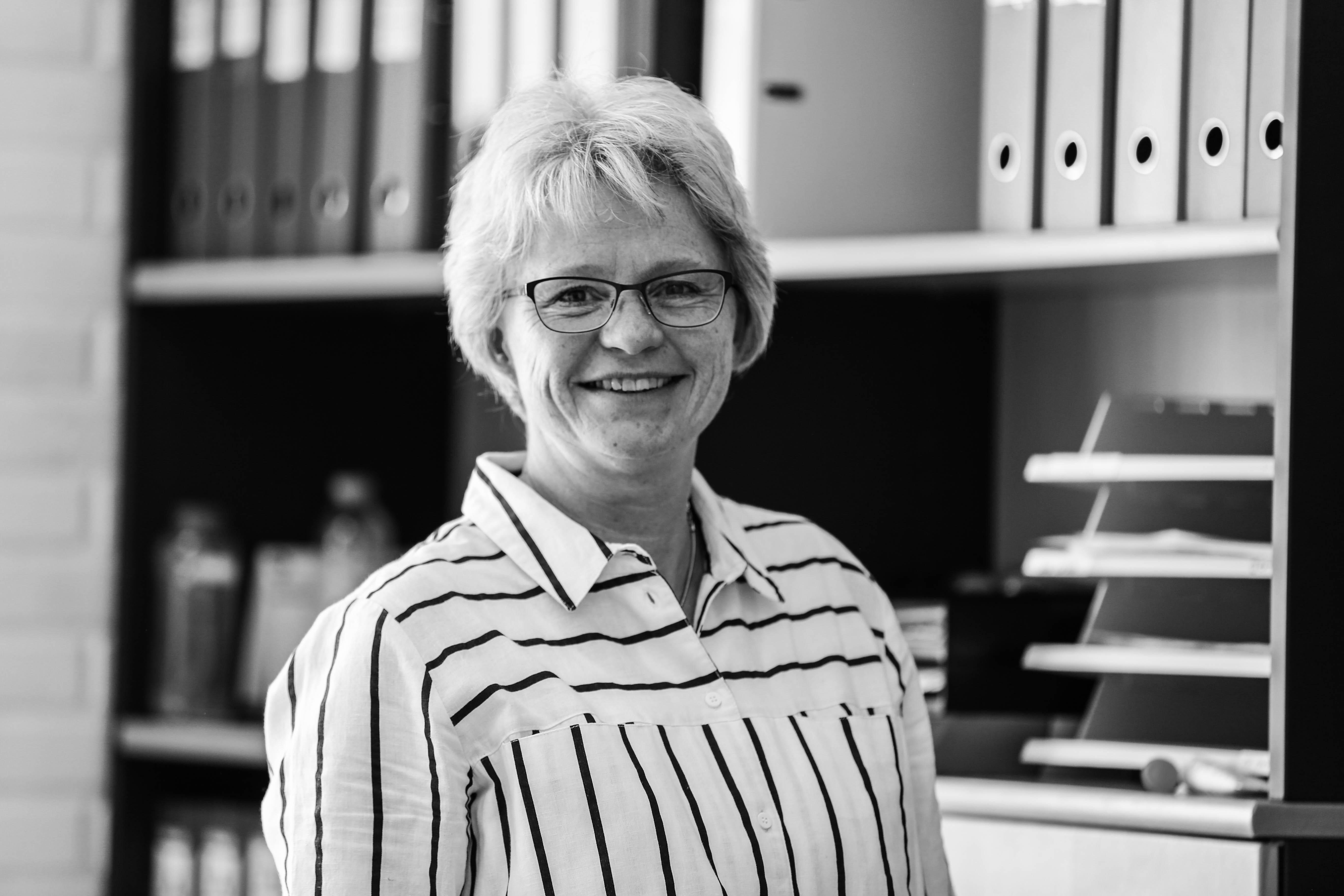 Kirsten Holst Johansen