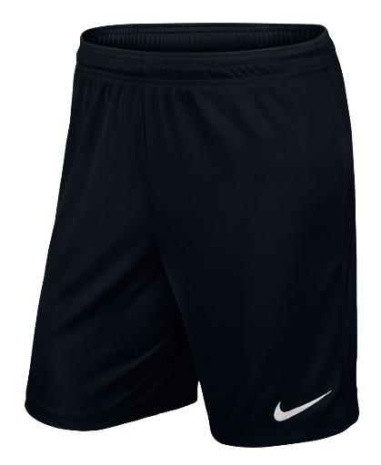 Nike Park Shorts sort