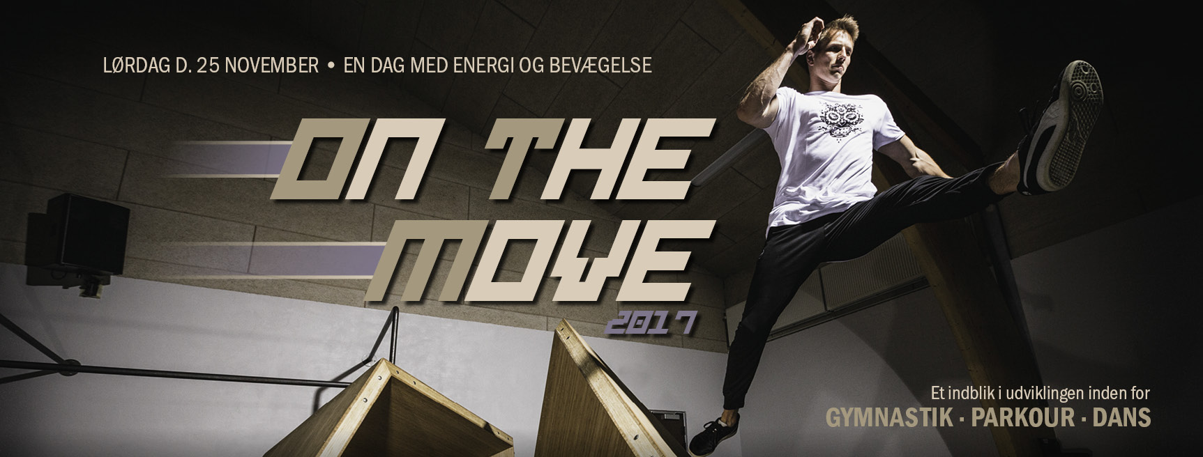 On the Move cover billede