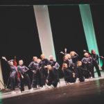 Dansepiger til dans