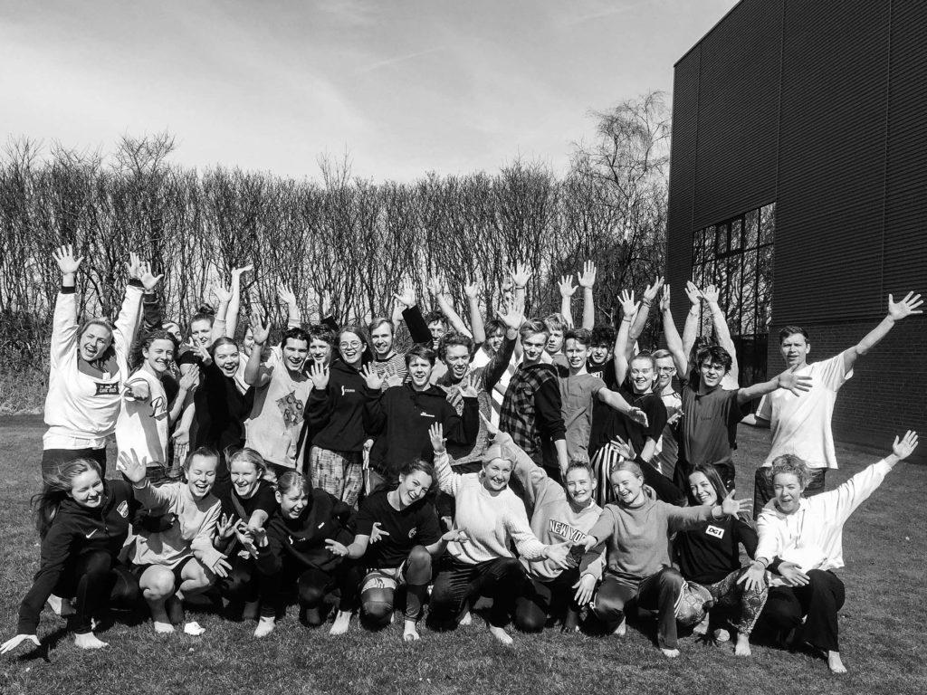 Sorø Performance holdet 201718