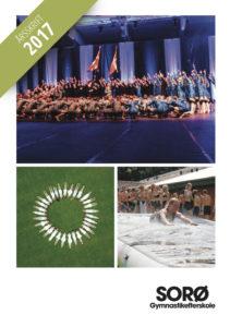 Årsskrift 2017 Sorø Gymnastikefterskole