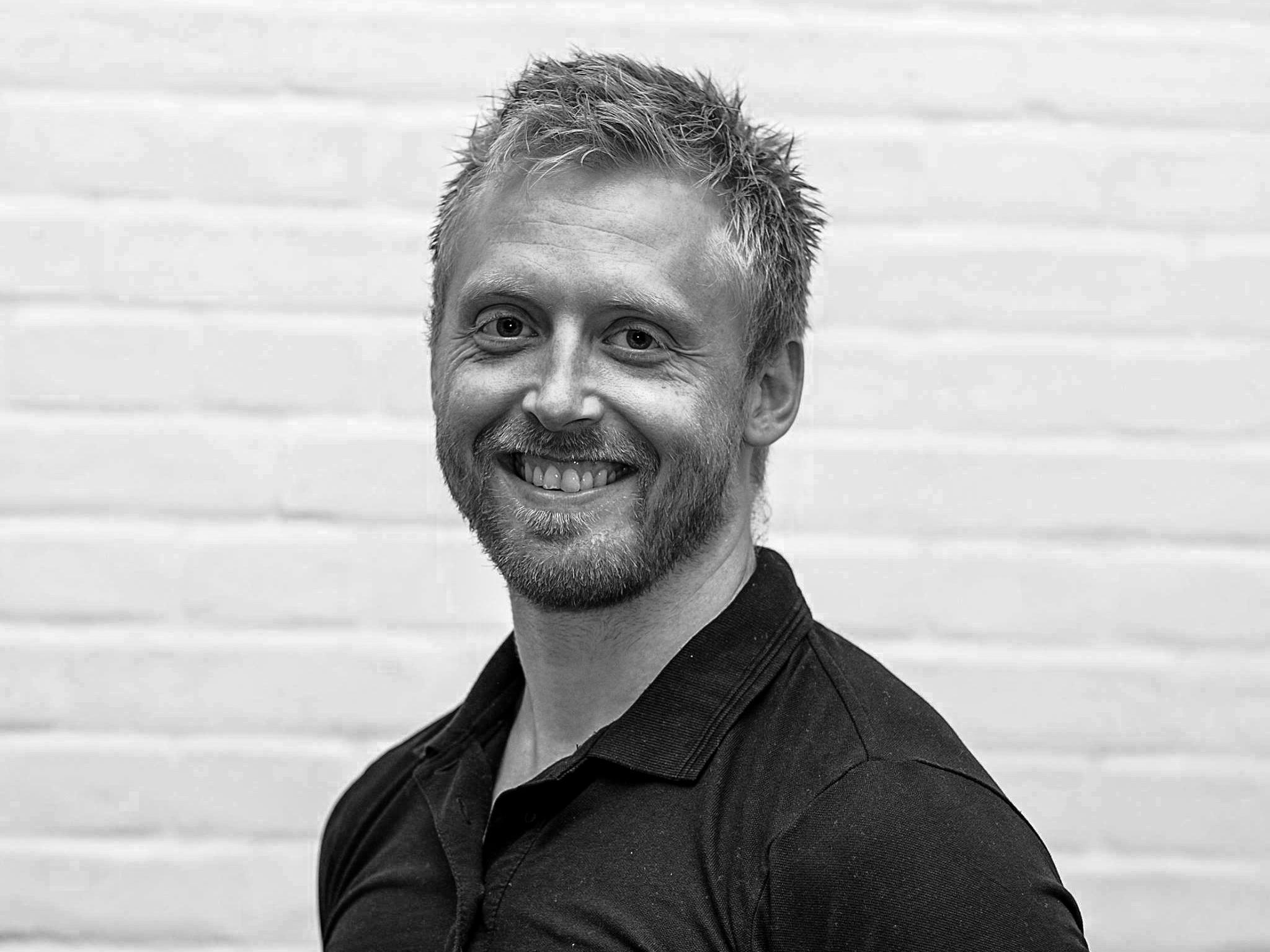 Søren Hangaard Pedersen