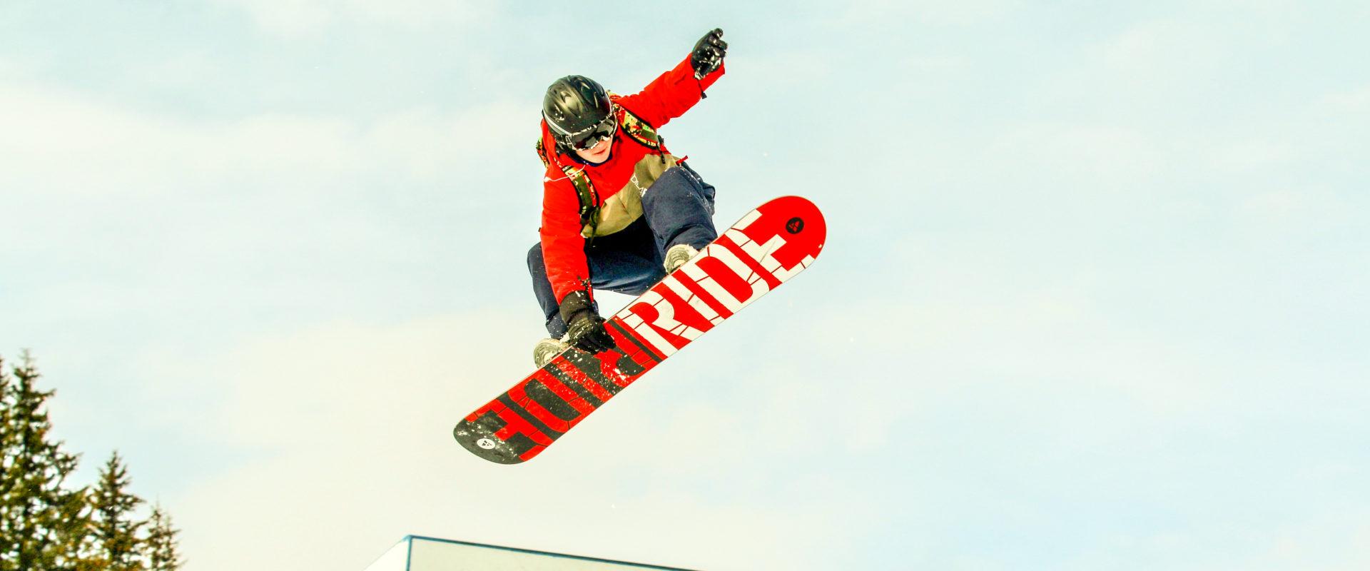 skitur efterskole