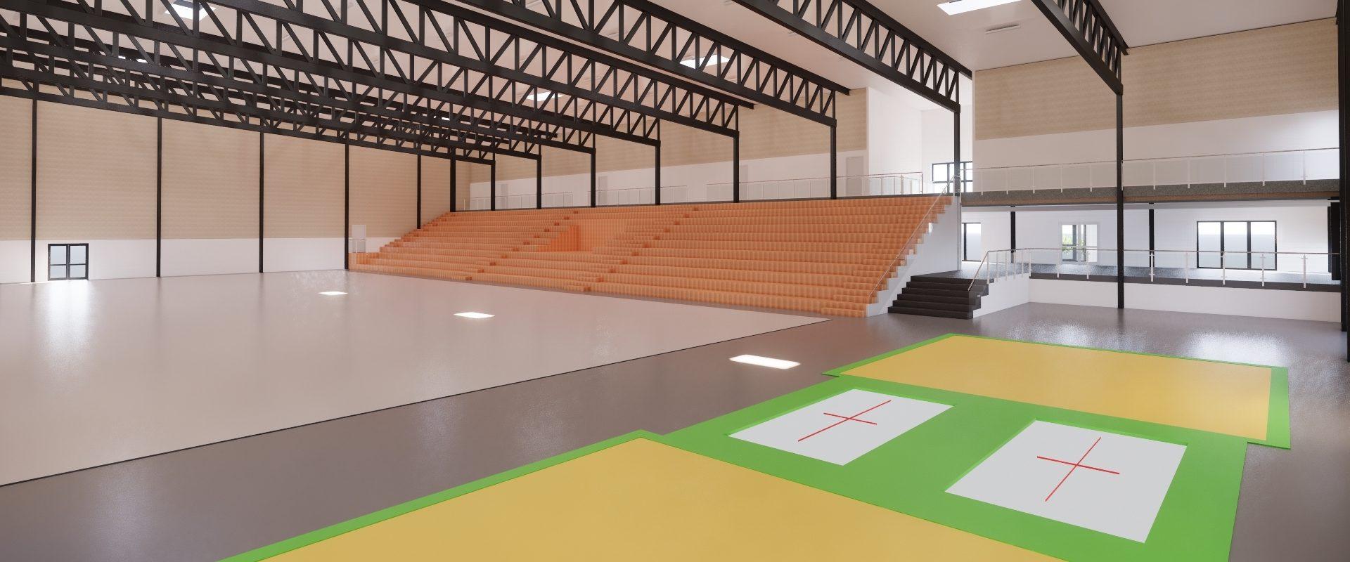 Opvisningscenter sorø