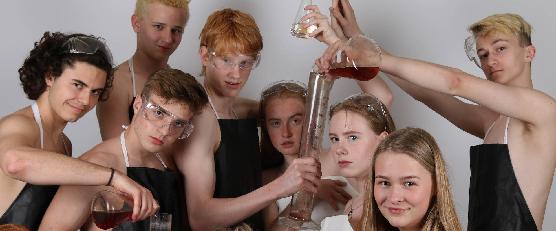 fysik og kemi efterskole