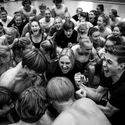gymnastiklærer efterskole