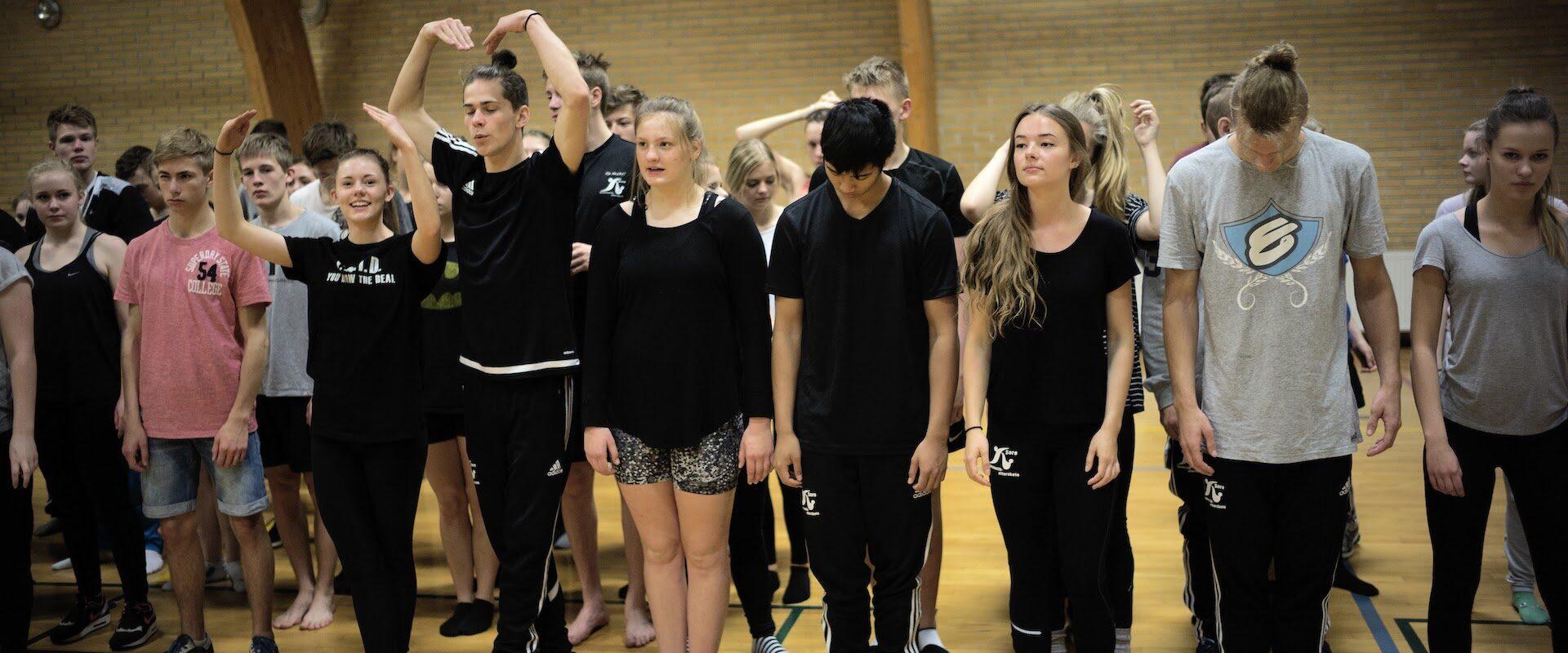 Om Sorø Gymnastikefterskole