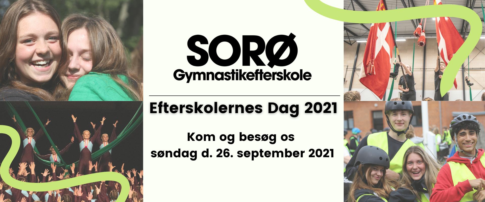 Efterskolernes Dag 2021